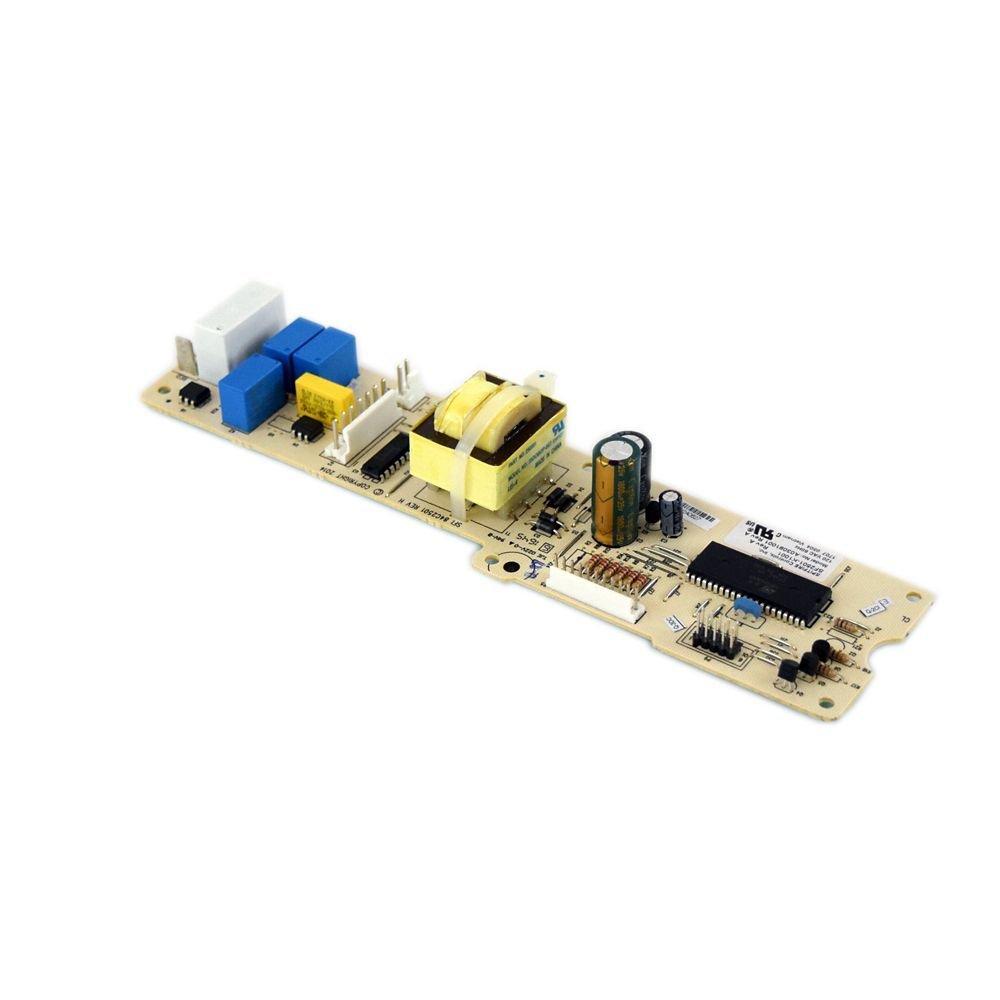 Frigidaire 5304502611 Dishwasher Electronic Control Board Genuine Original Equipment Manufacturer (OEM) part for Frigidaire & Crosley