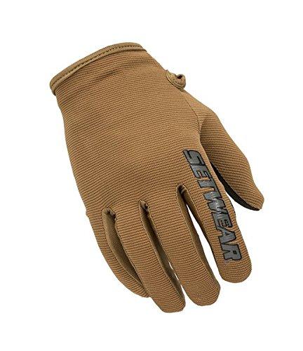 XX-Large Size STH-09-012 Setwear Stealth Glove Tan