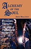 Alchemy of the Soul, Arya Maloney, 1577331729
