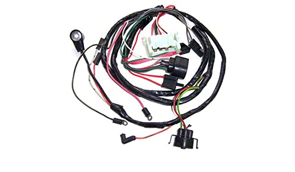 [SCHEMATICS_48IU]  Amazon.com: Compatible Engine Wiring Harness for 1972-1978 Dodge Truck with  Small Block: Automotive | Truck Wiring Harness |  | Amazon.com