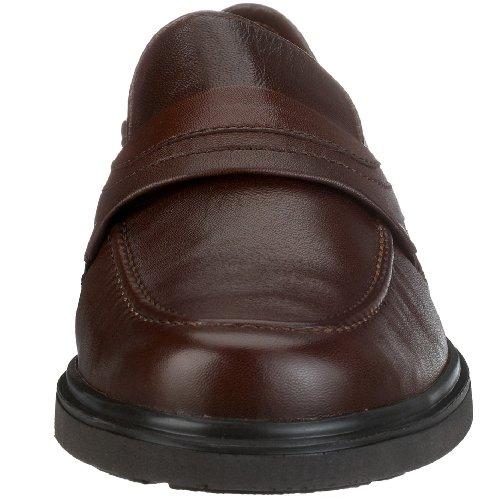 Zapatos para de hombre cuero Marrón Sioux clásicos dgxI6EWqw