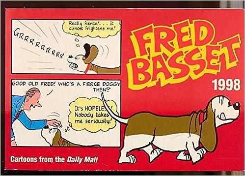 Ebook Descargar Libros Fred Basset 1998 Como PDF
