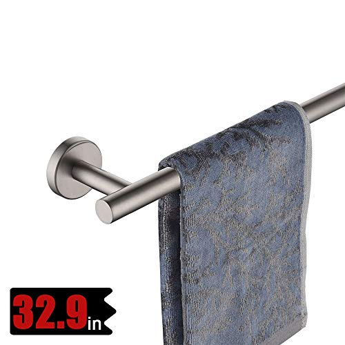 30 nickle towel bar - 1