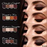 Best Pro Eyeshadow Palette Matte - 16 Highly