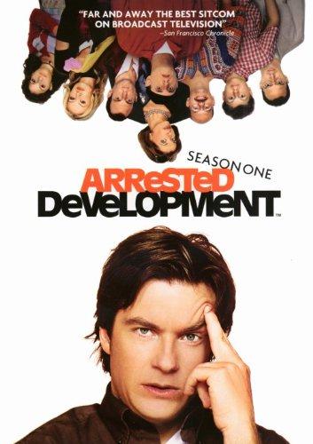 Image result for arrested development season 1 poster