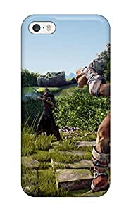 Shauna Leitner Edwards's Shop Best 7069320K19298875 New Cute Funny Fable Legends Case Cover/ Iphone 5/5s Case Cover