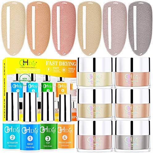 GH Dip Powder Nail Kit G640104