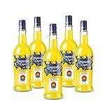 Limoncello of Capri (Pack 5 Bottles)