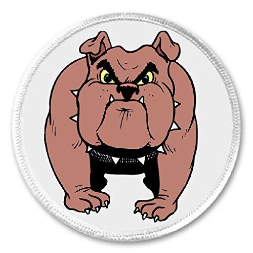 butler bulldog patch - 6