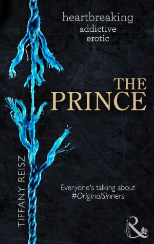 The Prince (The Original Sinners: The Red Years - Book 3)