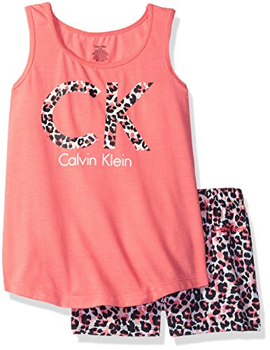 Calvin Klein Graphic Printed Jersey product image