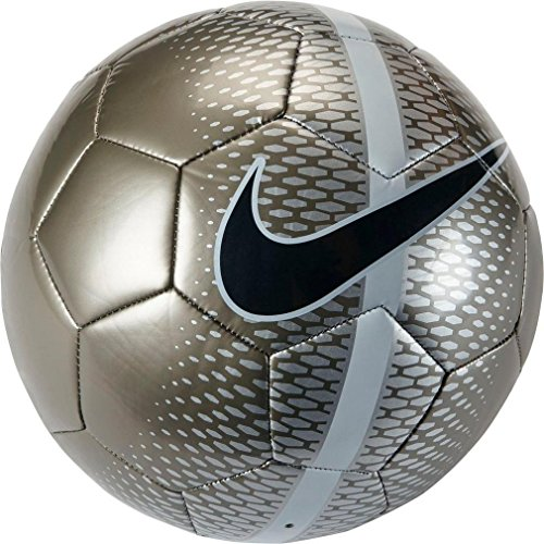 NIKE Magista Technique PEWTER Soccer Ball Football Bronze SC2362-098 Size 5