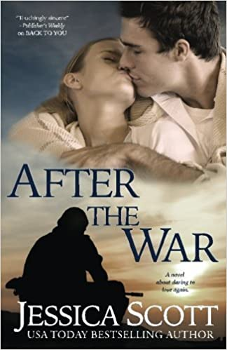 After The War Homefront Volume 2 By Scott Jessicamay 2 2015
