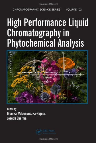High Performance Liquid Chromatography in Phytochemical Analysis (Chromatographic Science ()