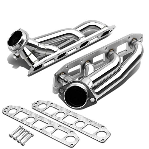 For Dodge Charger/Magnum Chrysler 300C High-Performance 2-PC Stainless Steel Exhaust Header Kit 5.7L HEMI V8