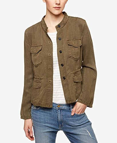 Fatigue Jacket Women'S - 6
