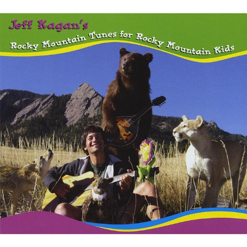 Amazon.com: Rocky Mountain Tunes for Rocky Mountain Kids ...