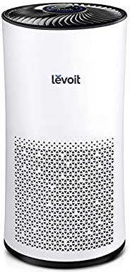 LEVOIT Air Purifier for Home Large Room with H13 True HEPA Filter, Air Cleaner for Allergies and Pets, Smokers