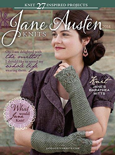 Jane Austen Knits, Fall 2014 from Interweave Knits