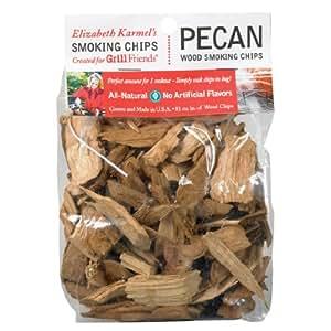 Elizabeth Karmel's Pecan Wood Smoking Chips, 2-cup