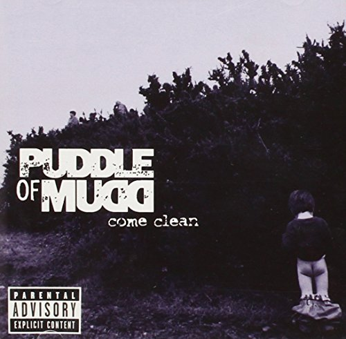 Puddle Of Mudd - Buzzcuts - Disc 1 - Zortam Music