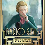 Bargain Audio Book - Radio Girls