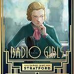 Radio Girls   Sarah-Jane Stratford
