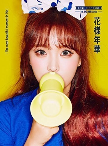 2ndミニアルバム - 花様年華 (韓国盤)                                                                                                                                                                                                                                                    <span class=