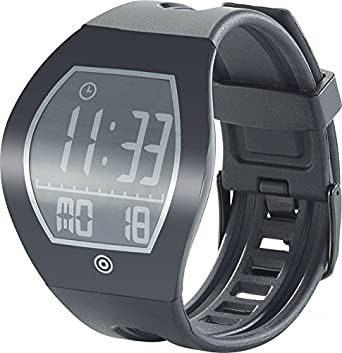 Montre fitness E-ink Bluetooth ...