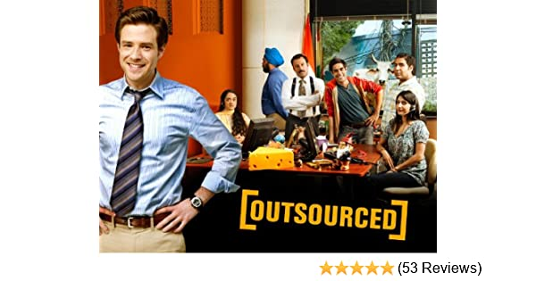 outsourced tv show free download