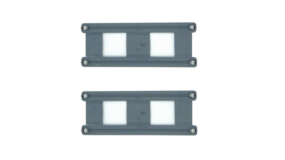 Dishwasher Ball Holder Kit 8801349-77 Fits Subzero 428814