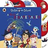 Ladybird Skullabones Island: A Week of Pirate Tales