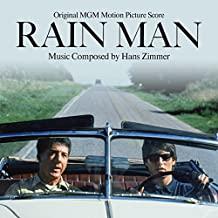Rain Man [Limited Edition]