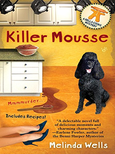 Killer Mousse (Della Cooks Mystery Book 1)