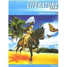 Prentice Hall Literature: Common Core Edition, Grade 7, Volume Two