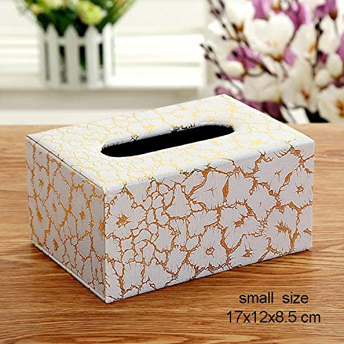 - Best Quality - Tissue Boxes - wooden rectangle removable tissue box container holder beautiful toilet paper holder trump toilet paper holder promotion 529 - by LA Moon's - 1 PCs
