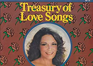 Treasury of Love Songs - Connie Francis
