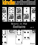 Remove-A-Pair Solitaire vol. 1