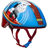 Thomas & Friends Toddler Helmet Pads and Gloves - 7 Piece Set