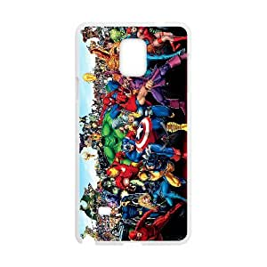 Captain America for Samsung Galaxy Note 4 Phone Case Cover CA5465