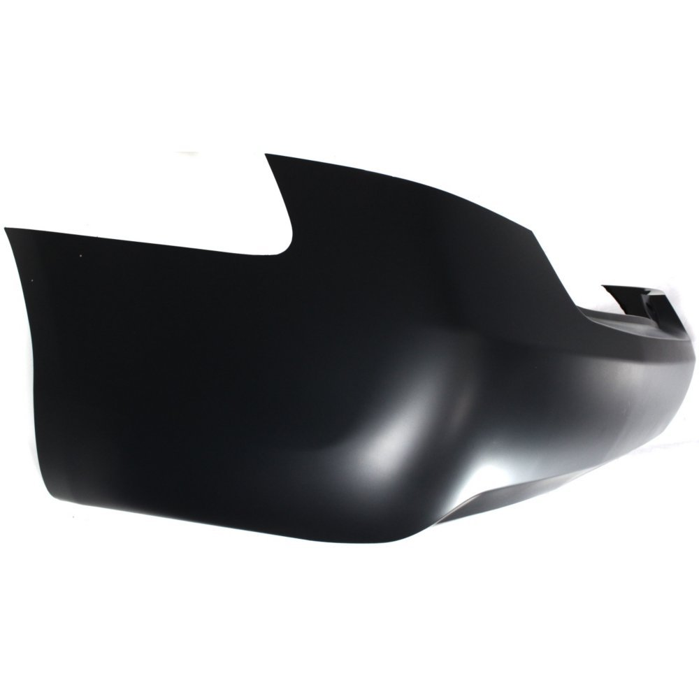 Rear Bumper Cover Primed Compatible with 2007-2011 Toyota Camry