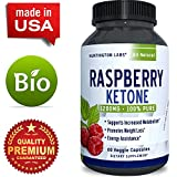 Raspberry Ketones is a naturally occurring compound that gives raspberries their appealing sweet scent. It has also been clinically proven to significantly block fat and encourages the body into using it, instead of storing it. It boosts your body's ...
