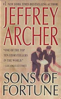 jeffrey archer best books pdf free download