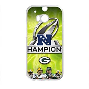 Cool-Benz Green bay packers Champions Phone case for Htc one M8