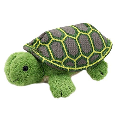 Tortoise Finger Puppet - 9