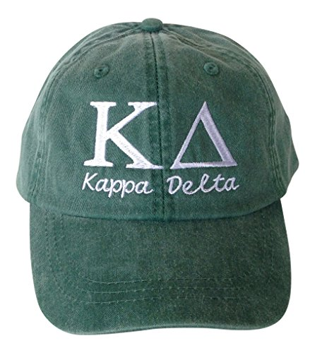Mega_Greek Kappa Delta...