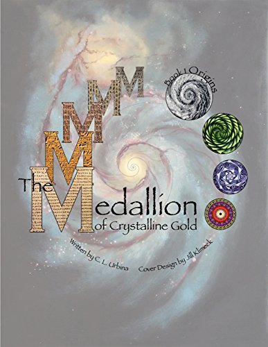 (The Medallion of Crystalline Gold)