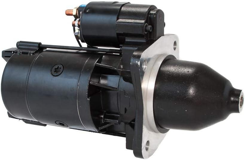 Avviatore per motori marini MT parts