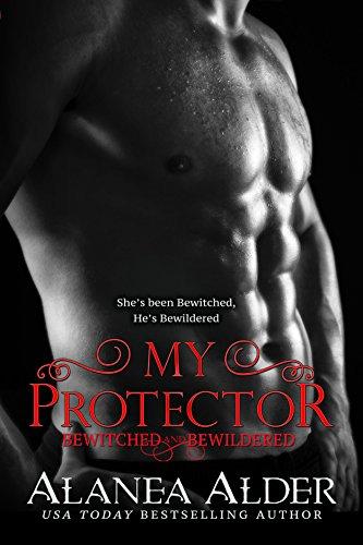 My Protector by Alanea Alder