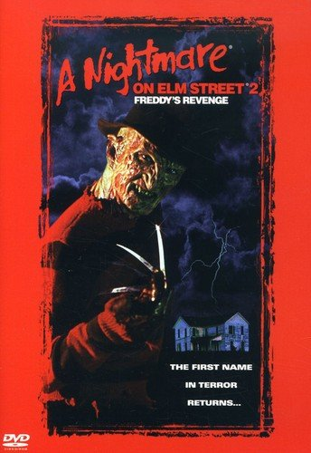 A Nightmare on Elm Street 2 - Freddy's - Zebra Elm